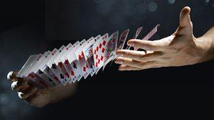 Blackjack Kaart Waarde